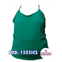 Prili color verde esmeralda